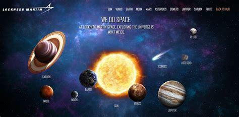 Space | Lockheed Martin
