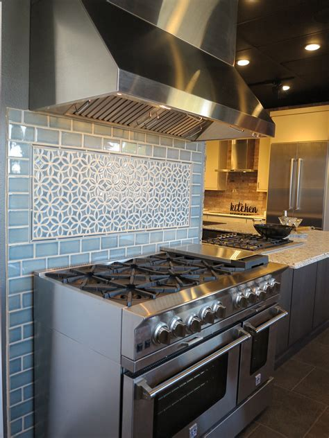 Two Fresh New Kitchens Made From Scratch   Julep Tile Company