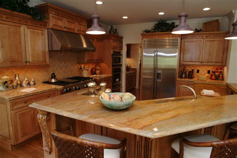 Kitchen Decor Design Ideas