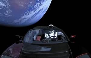 Tesla En Orbite : falcon heavy premier tir r ussi le roadster tesla et ~ Melissatoandfro.com Idées de Décoration