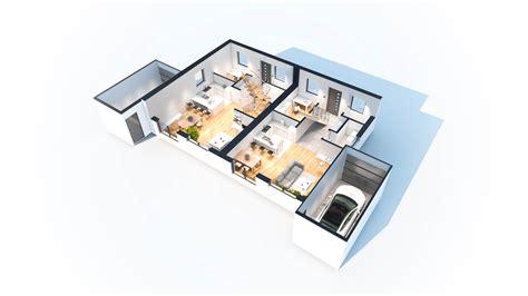 Haus Grundriss 3d by Grundriss Bungalow 160 Qm Rangelandnews Org At Winkelhaus
