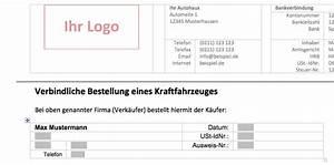 Kfz Rechnung Muster : kfz kaufvertrag gebrauchtwagenhandel autofreund24 ~ Themetempest.com Abrechnung
