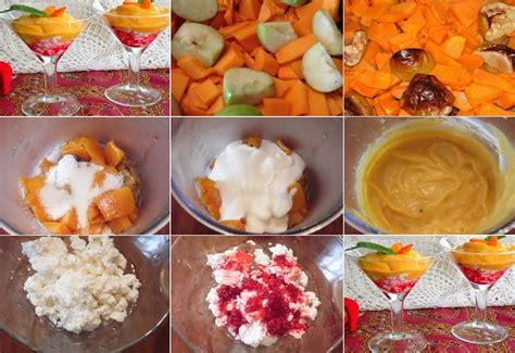 Biezpiena deserts ar ķirbi - Laiki mainās! | Creative food ...