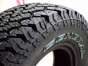 specials for you to welcome ourselves to the cherokee With 33x12 50r15 general grabber red letter