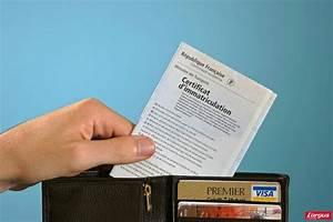 Carte Grise Vente : faire sa carte grise neuf ou occasion tout savoir sur les documents ~ Gottalentnigeria.com Avis de Voitures