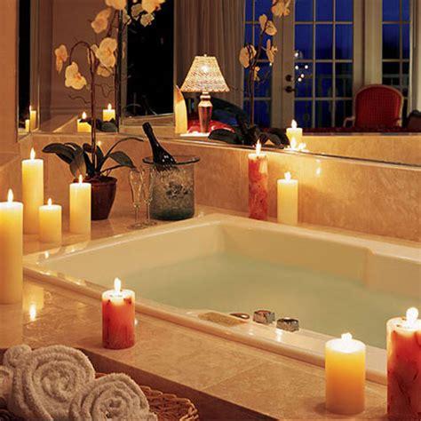 5 Decor Ideas To Make Your Bathroom Romantic Slide 1