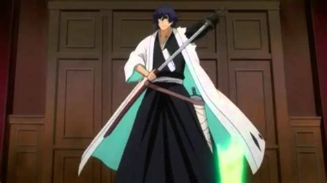 yamamoto  shusuke amagai bleach anime characters