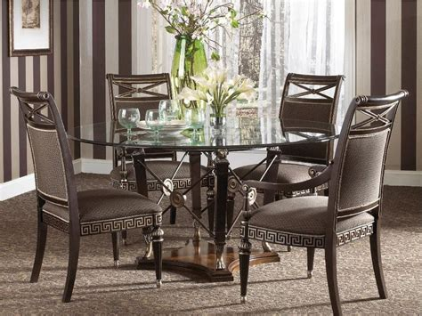 Fine Furniture Design Dining Room Round Dining Table Base