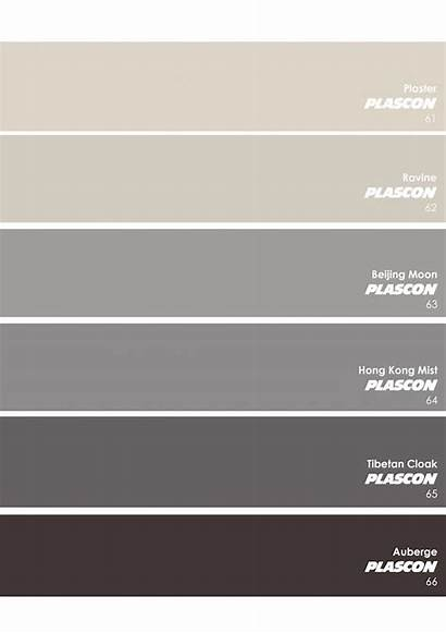 Plascon Paint Essential Colours Exterior Colors Greys