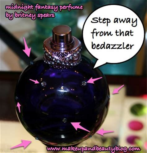 product review fragrance perfume   fun britney