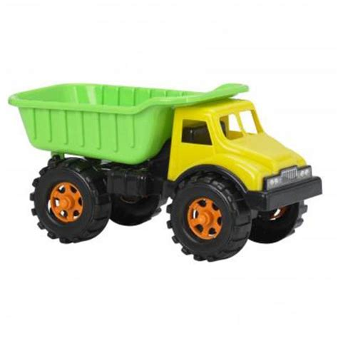 "American Plastic Toys 16"" Dump Truck"