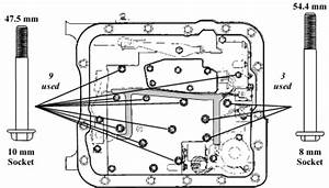 4l60e valve body reverse circuit flow location 4l60e With lock up wiring diagrams as well 700r4 transmission valve body diagrams