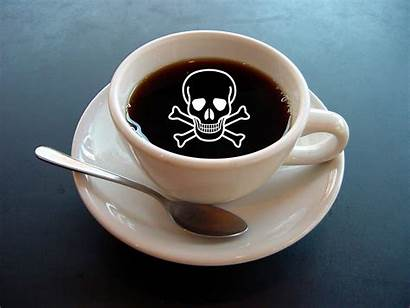 Poisoning Office Police Coffee Poison Investigating Finnish