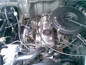 Corolla 82 Engine Advice - Corolla
