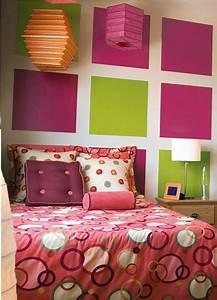 idees peinture des murs originaux bricolage blog With idee deco peinture murale