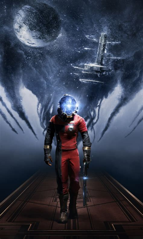 prey  game wallpapers hd wallpapers id
