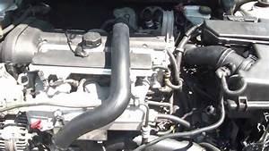 2002 Volvo S60 2 4l Turbo Engine  Part 2  2