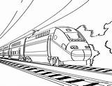 Train Coloring Csx Pages Colouring Printable Sheets Getcolorings sketch template