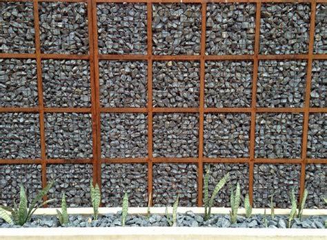 gabionen selber bauen gabionen selber bauen mehr als 45 ideen archzine net