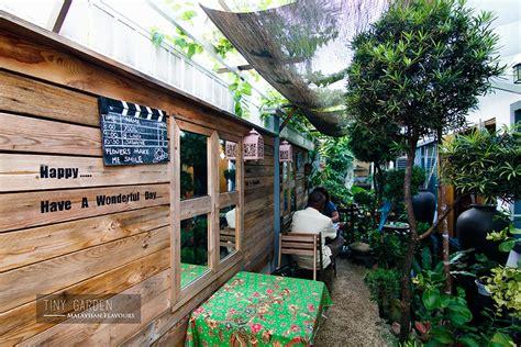 Tiny Garden @ Wangsa Melawati, Kl