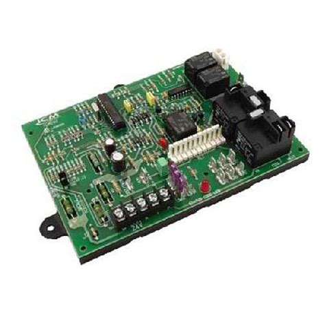 Upgraded Carrier Furnace Control Circuit Board Cepl