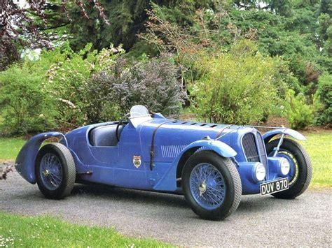 1936 Delahaye Type 135 Race Car