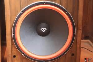 cerwin vega d 9 floor standing speakers photo 922877