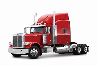 Peterbilt Trucks Truck Brands Transparent Bg Rush