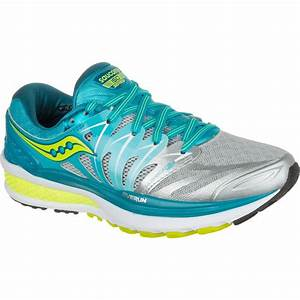Saucony Everun Hurricane Iso 2 Running Shoe