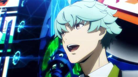 Se emitió el episodio 0 del anime Zenonzard The Animation ...