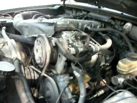 Mcneilu Wiring Schematic 1998 by 1989 Ford Ranger 4x4 2 9l V6 Engine