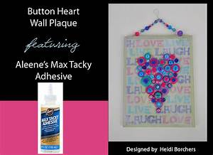 ilovetocreate blog cool2craft layered button heart With foam letter stamps michaels