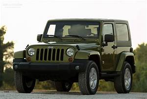 Jeep Wrangler Specs  U0026 Photos