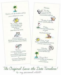 destination wedding invitation timeline amulette jewelry With wedding rsvp cards timeline