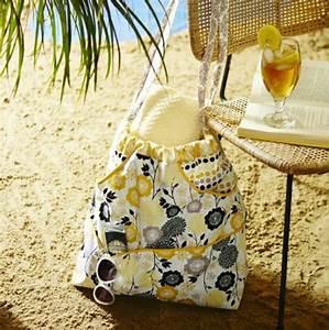 quel sac de plage pour cet ete idees en 57 photos With robe de cocktail combiné avec prix chapeau paille homme