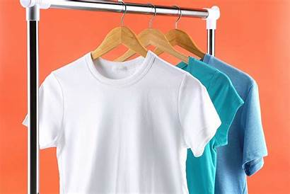 Cotton Shrink Shirts Clothes Laundry Does Shrinking