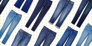 Best Jeans for Your Body Type - Flattering Jeans for Women