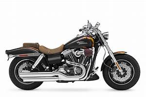 Harley Fat Bob : harley davidson cvo fat bob 2009 2010 autoevolution ~ Medecine-chirurgie-esthetiques.com Avis de Voitures