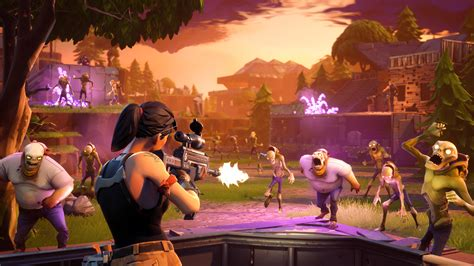 fortnite poisons  potentially great game  agonizing