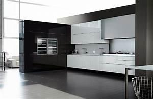 The ultra modern timber kitchen – minimalistic elegance