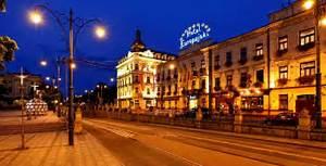 Book Hotel Europejski in Krakow