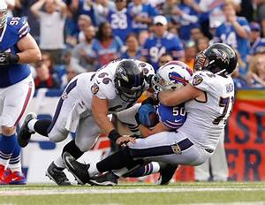 Top Baltimore Ravens of All-Time: The Offensive Line - Page 2