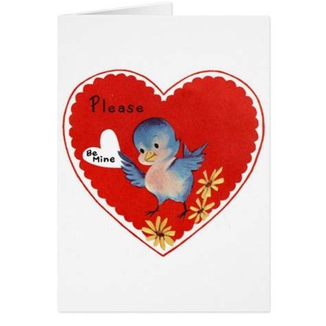 valentines day holiday card zazzle