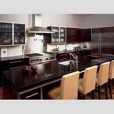 Dark Granite Countertops  Kitchen Designs  Choose