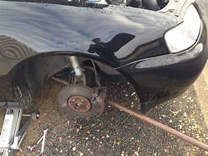 Roulement Audi A3 : tuto changement amortisseur avant a3 8l 1996 2003 audipassion ~ Melissatoandfro.com Idées de Décoration