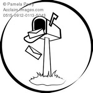 Mailbox 20clipart   Clipart Panda - Free Clipart Images
