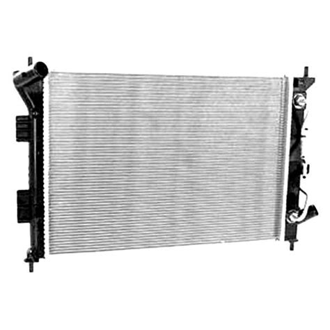 kia soul   replace  radiator service