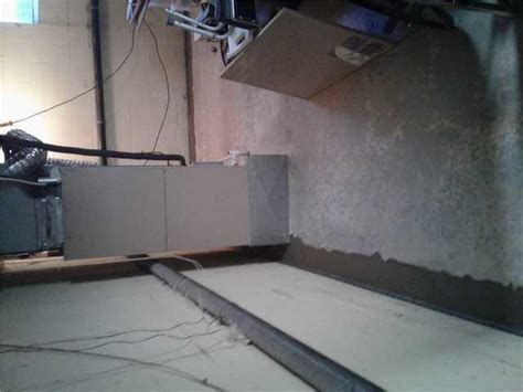 Basement Waterproofing Contractors in Philadelphia