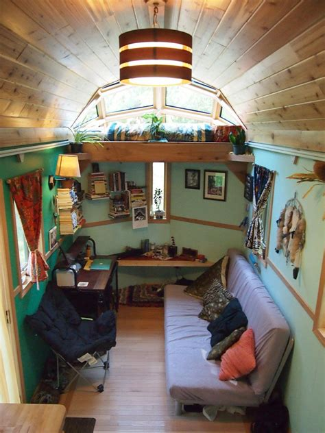 Home Decor Ideas Small House by 20 Cozy Tiny House Decor Ideas Tiny House Furniture