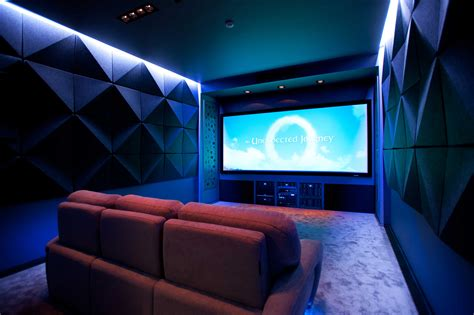 home theater interior feature design ideas personable home theatre room design photos for excerpt modern home theater